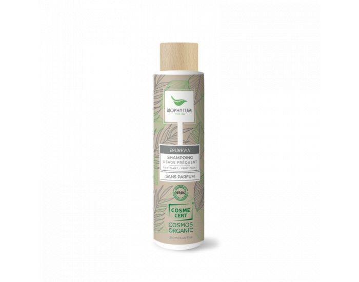 BIOPHYTUM Shampooing Neutre Epurevia Usage Frequent 250 ML