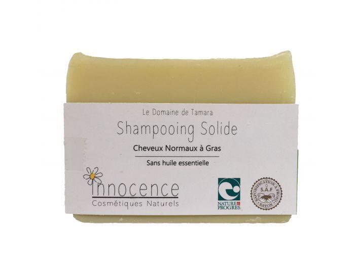 LE DOMAINE DE TAMARA Shampooing - Cheveux Normaux à Gras - Sans Huile Essentielle