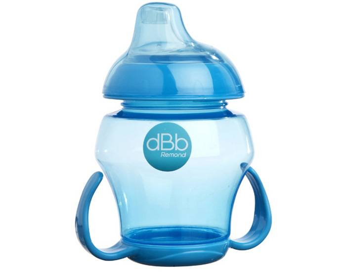 DBB REMOND Babytasse - Tasse d'A...