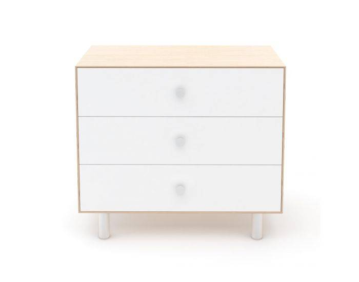 OEUF NYC Commode Merlin 3 tiroirs Classic Bouleau