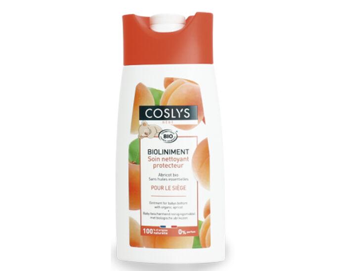 COSLYS Bébé Bioliniment - Soin Nettoyant Protecteur - 250 ml