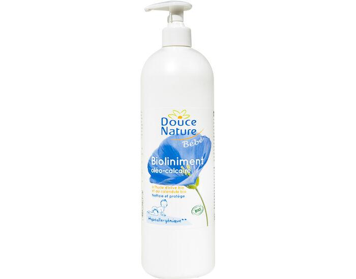 DOUCE NATURE Bioliniment Hypoallergénique 1L