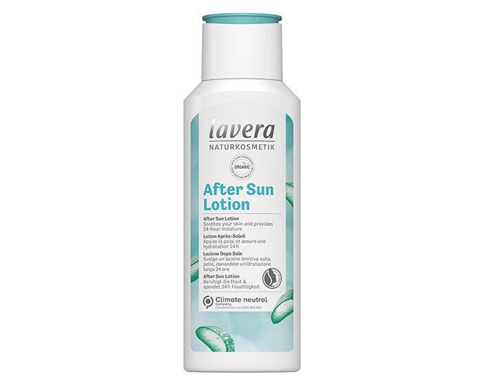 LAVERA Lait Après-Soleil - 200 ml