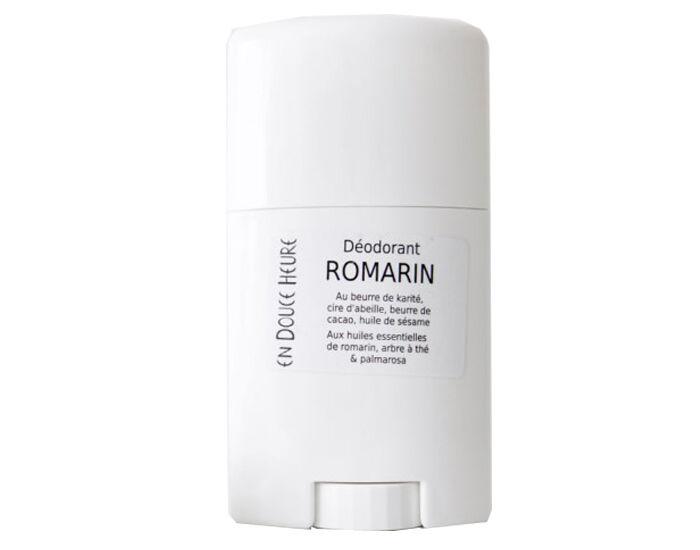 EN DOUCE HEURE Déodorant Stick - Romarin