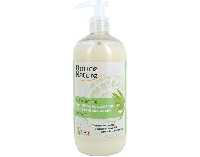 DOUCE NATURE Lait de Douche Amande - 500 ml