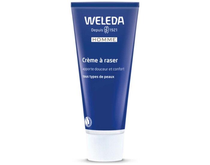 WELEDA Crème à Raser - 75 ml
