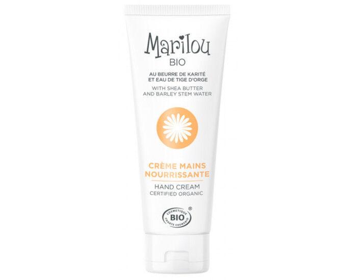MARILOUBIO Crème Mains Nourrissante - 75 ml