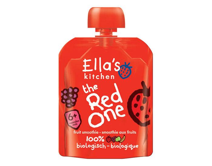 ELLA'S KITCHEN Smoothie The Red One - Dès 6 mois - 90 g