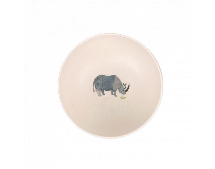 LOVE MAé LOVE MAE Petit bol - Lot de 2 Rhino