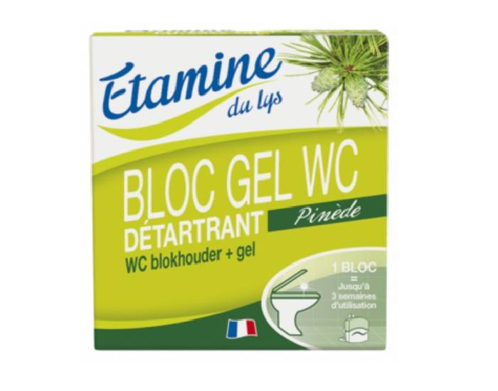 ETAMINE DU LYS Bloc Gel WC - 50 ml