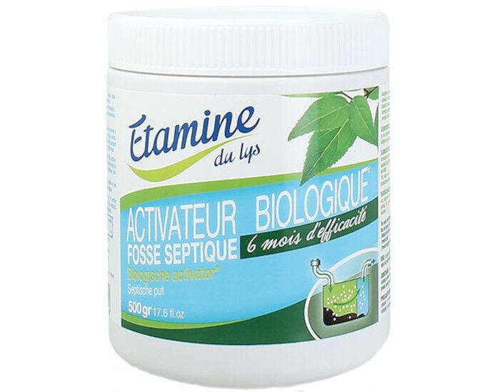 ETAMINE DU LYS Traitement Biologique pour Fosses - 500 g