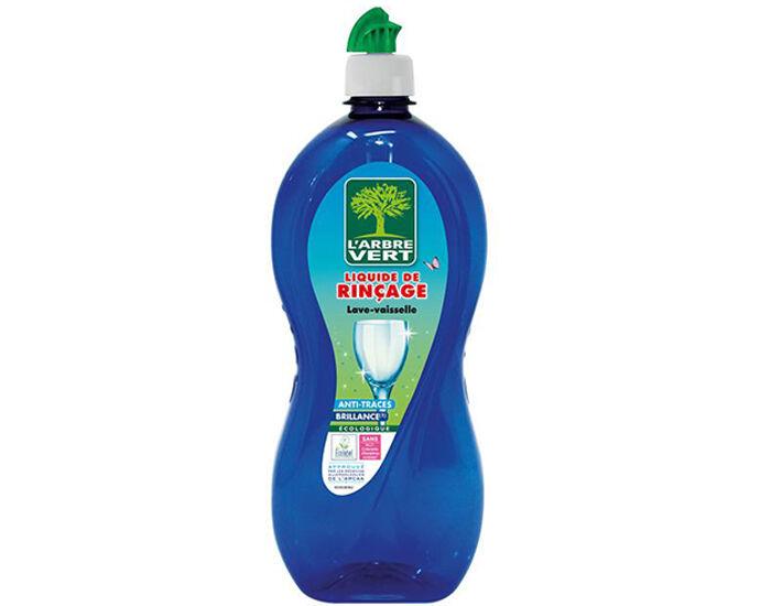 L'ARBRE VERT Liquide de Rinçage lave-vaisselle - 700 ml