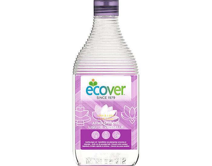 ECOVER Liquide Vaisselle Lily et Lotus - 450ml
