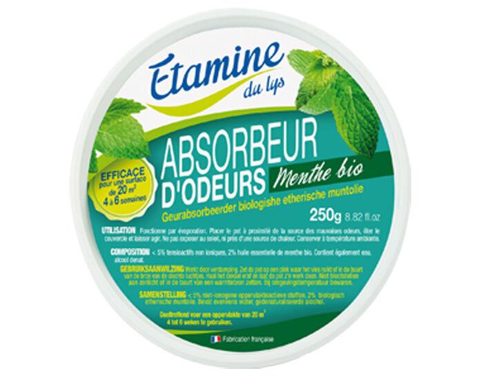 ETAMINE DU LYS Absorbeur d'odeurs - 250 g