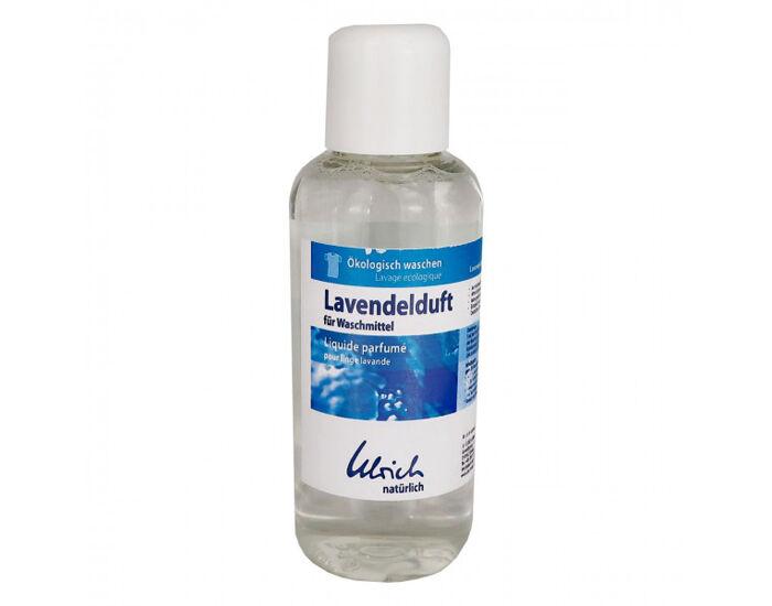 ULRICH Liquide Parfumé à la Lavande pour Lessive faite Maison – 125ml
