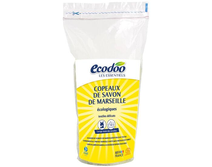 ECODOO Copeaux de Savon de Marseille - 1kg