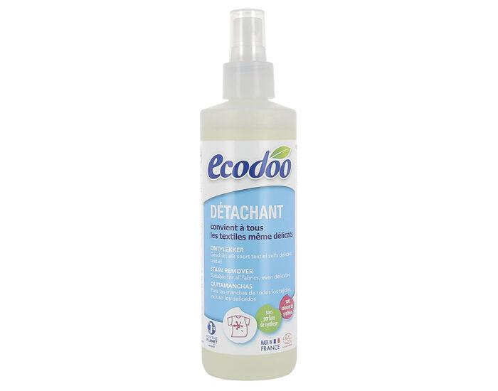 ECODOO Détachant à l'Huile Essentielle de Citron Bio - 250 ml
