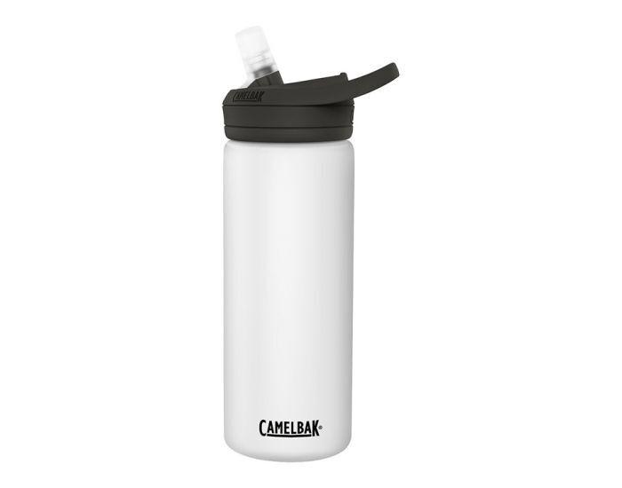 CAMELBAK Gourde Inox Isotherme Eddy+ - 600ml  White