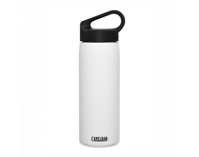 CAMELBAK Gourde Inox isotherme Carry Cap - 600ml  White