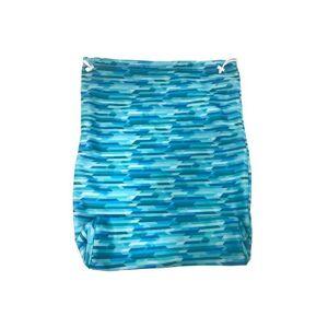 APPLECHEEKS Sac imperméable réutilisable - Taille XL Ice Breaker