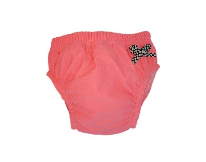 MAYOPARASOL Nina culotte maillot couches antifuites Multicolore 3 mois