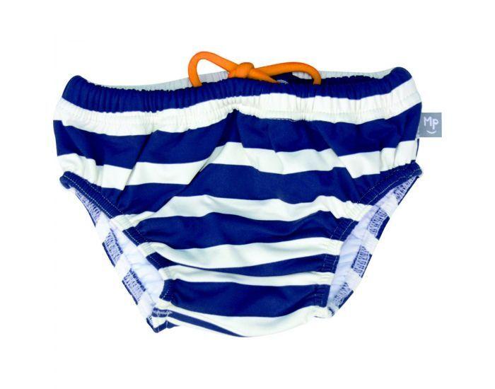 MAYOPARASOL Marinou Fluo Mayo Parasol Culotte maillot couches antifuites Taille 12 mois