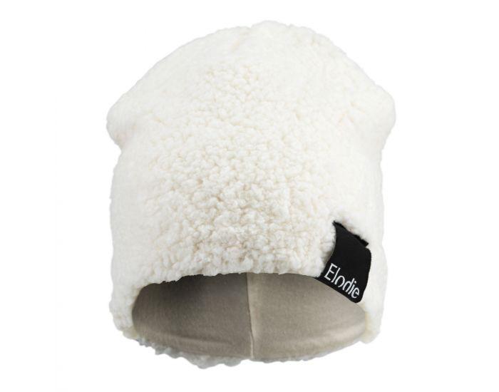 ELODIE DETAILS Bonnet Microfibre - Shearling  6-12M