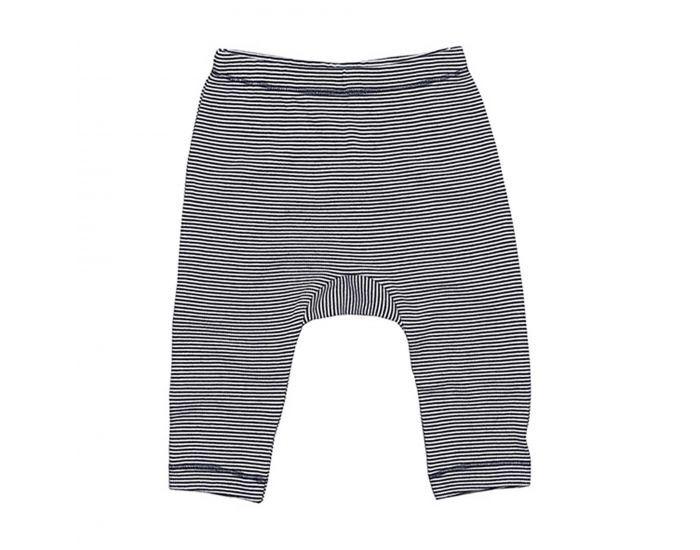 MADE IN BIO Pantalon Coton Biologique Bébé - Atil 6-12 mois