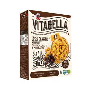 VITABELLA Délices Chocolat Noisette - 300 g
