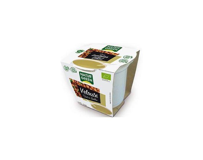 NATURGREEN Soupe Dahl-Lentille Bio - 310g