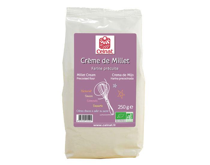 CELNAT Crème de Millet - 250g