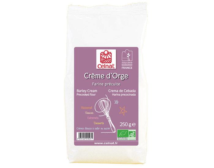 CELNAT Crème d'Orge - 250g