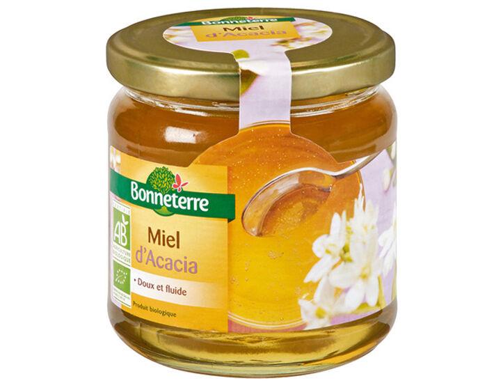 BONNETERRE Miel d'Acacia - 500g