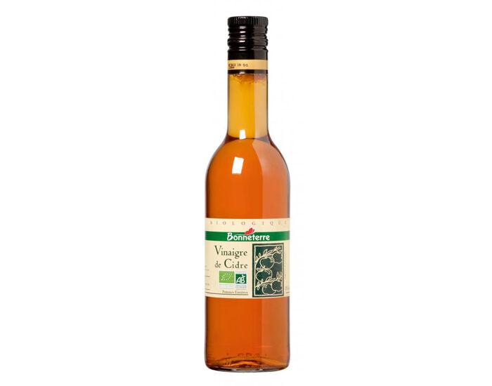 BONNETERRE Vinaigre de Cidre Non Pasteurisé - 75cl