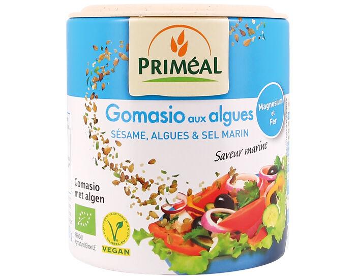 PRIMEAL Gomasio aux Algues - 100 g