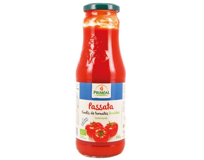PRIMEAL Passata de Tomates - 690 g