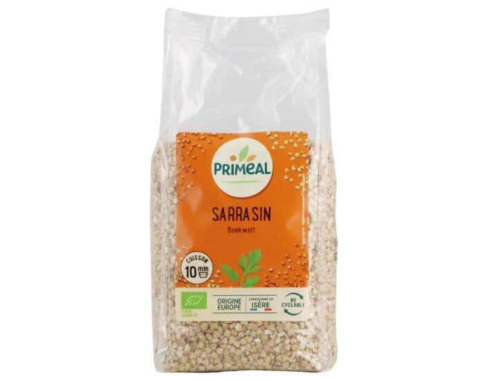 PRIMEAL Sarrasin Décortiqué - 500 g