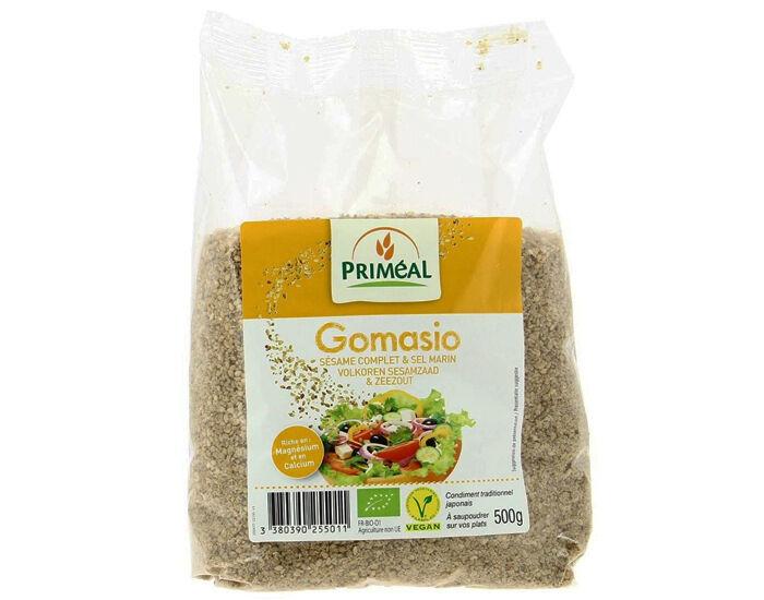 PRIMEAL Gomasio  500 g