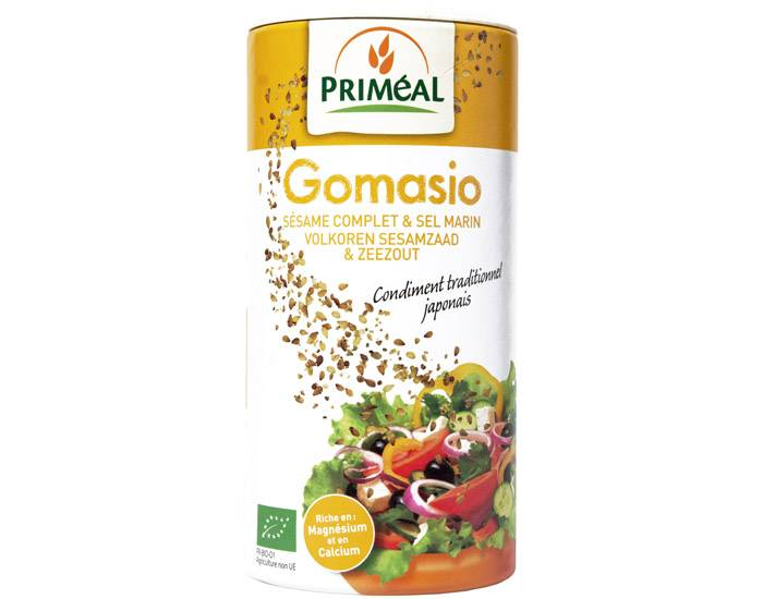 PRIMEAL Gomasio  250 g