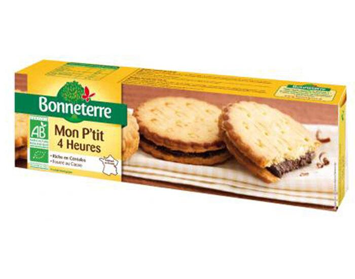 BONNETERRE Mon P'tit 4 Heures - 185 g
