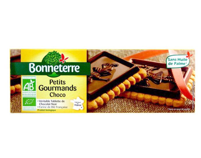 BONNETERRE Petits Gourmands Choco - 150 g