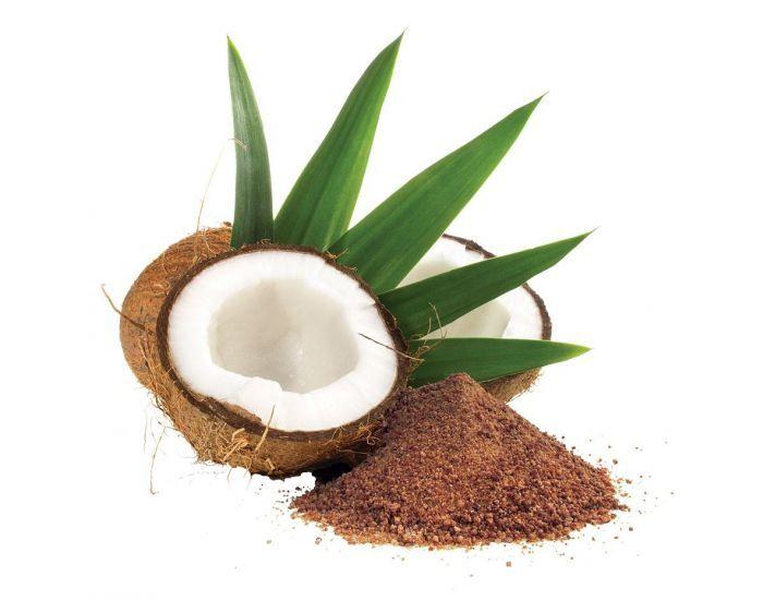 ARTISANS DU MONDE Sucre de Fleur de Coco Bio - 12,5 kg