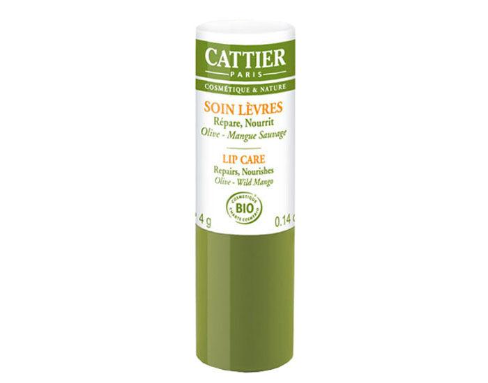CATTIER Baume à Lèvres - 4 g