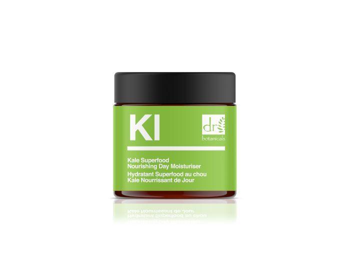 DR BOTANICALS Crème de jour Superfood Kale 50 ml