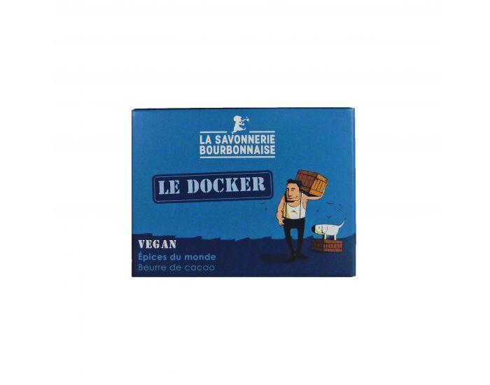 LA SAVONNERIE BOURBONNAISE Savon Le Docker