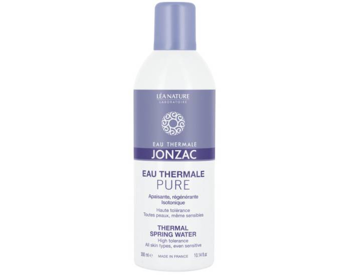 JONZAC Brumisateur Eau Thermale Spray 300 ml
