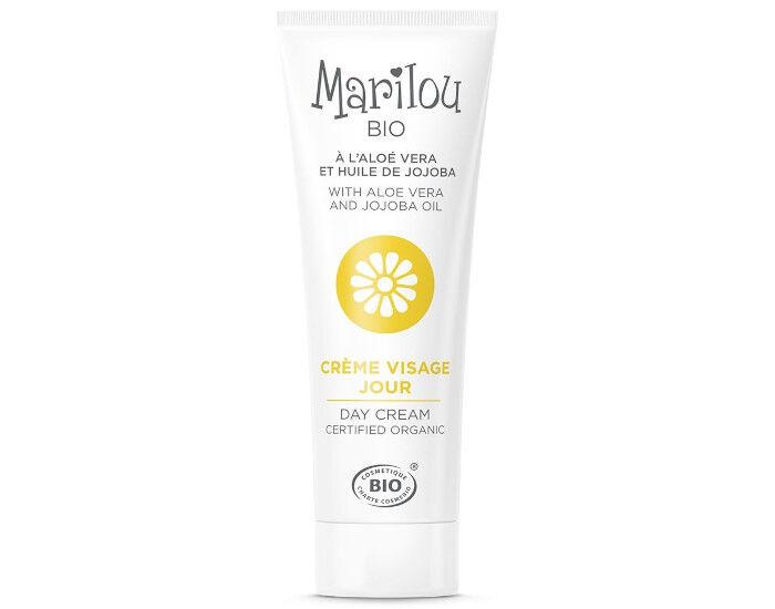 MARILOUBIO Crème de Jour - 30 ml