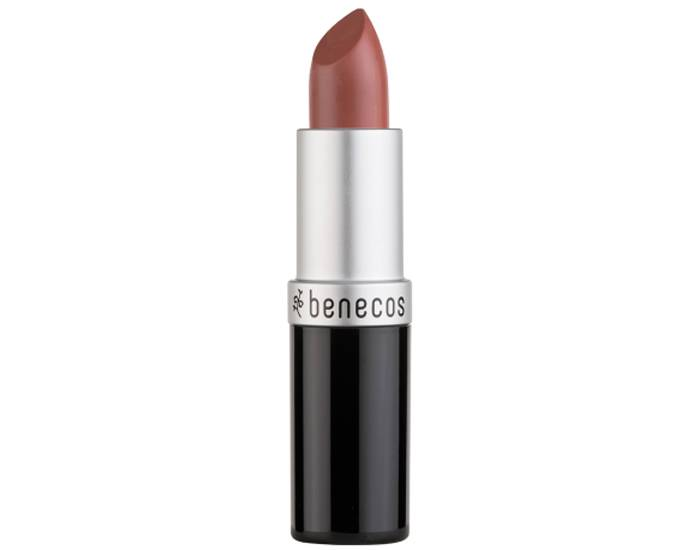 BENECOS Rouge à Lèvres Naturel Miel Rosé - 4.5 g