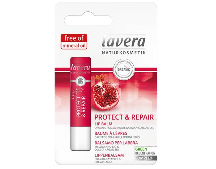 LAVERA Baume à Lèvres Réparateur - 4.5 g