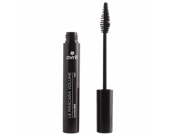 AVRIL Mascara Noir Volume - 10 ml